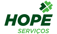 Hope Serviços | Outsourcing e Facilities